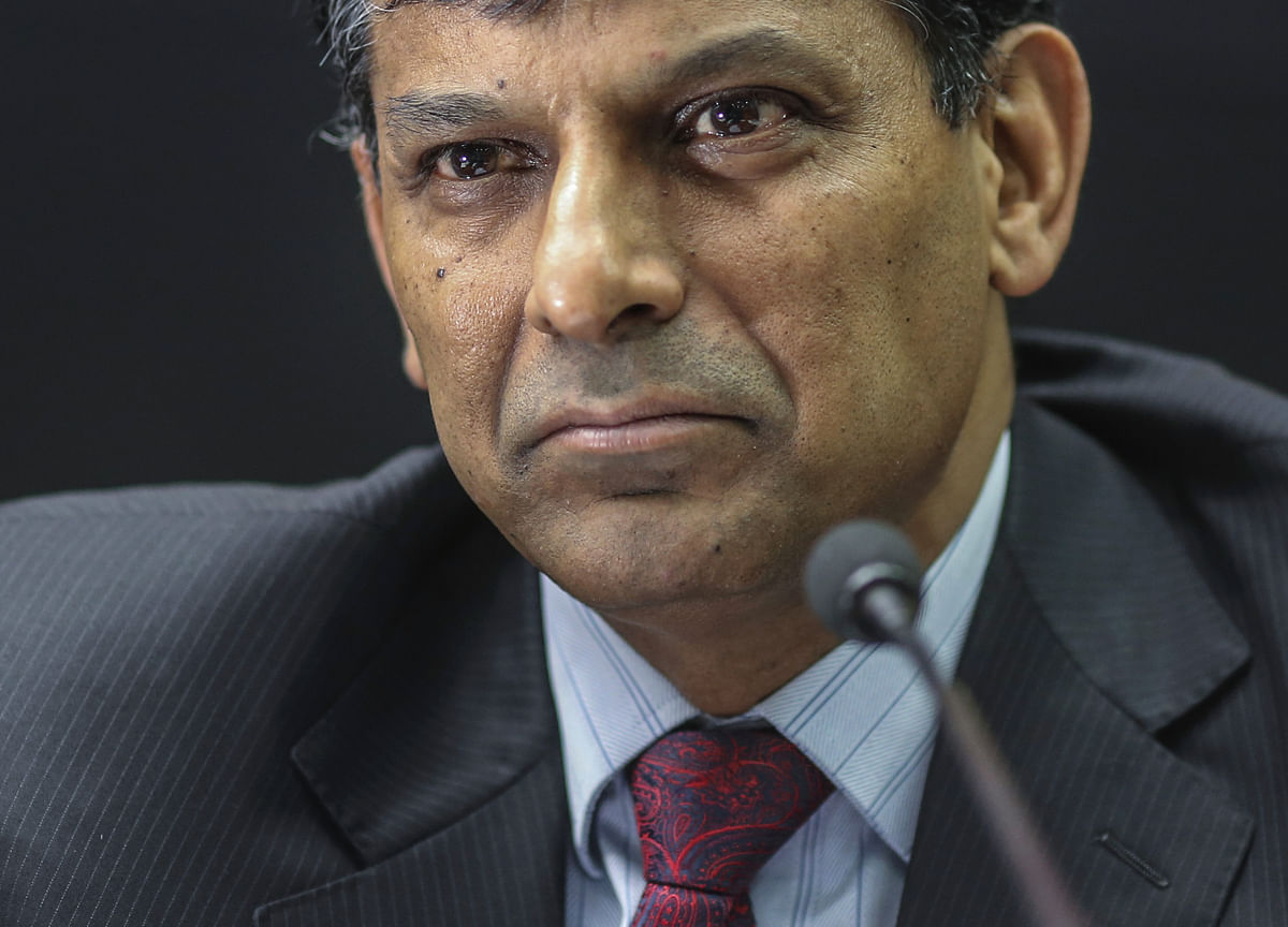 Reforms Unlikely Till 2019 General Elections, Says Raghuram Rajan