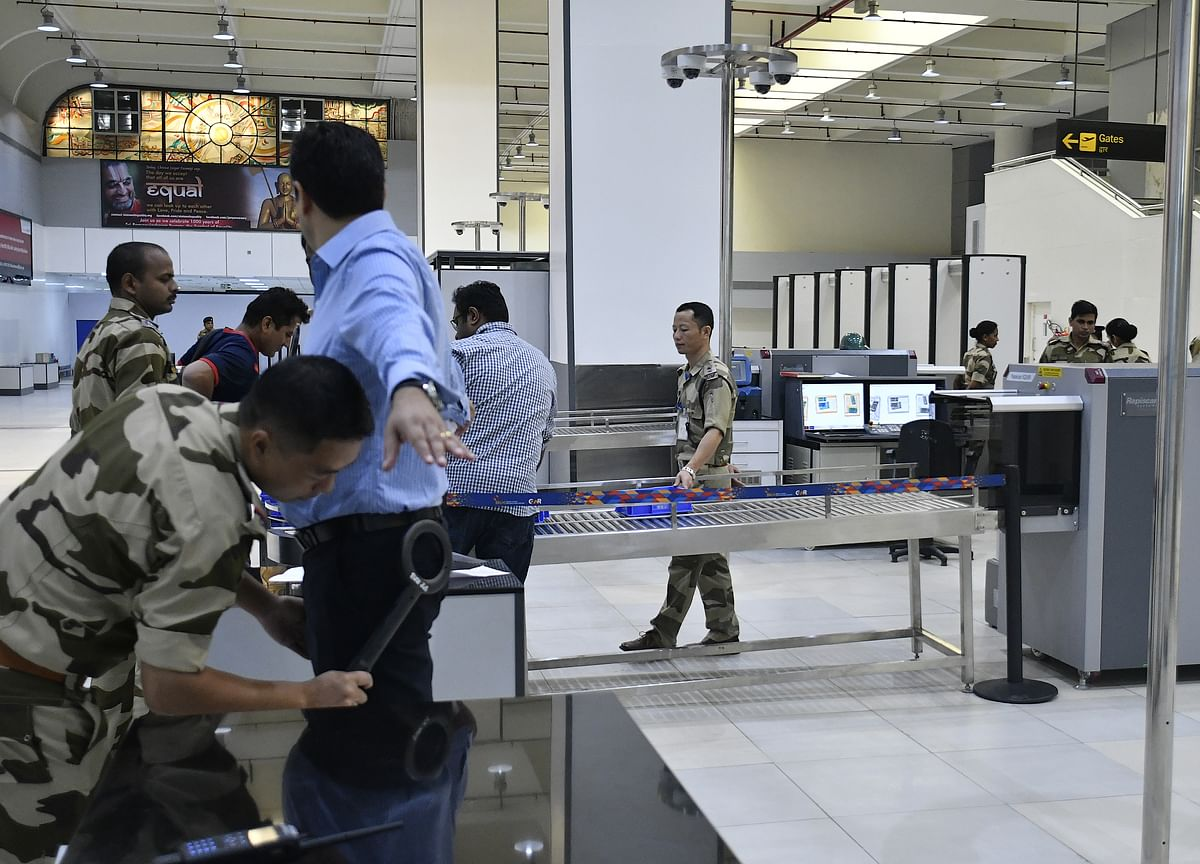Air Passenger Traffic Grows The Fastest In 13 Months