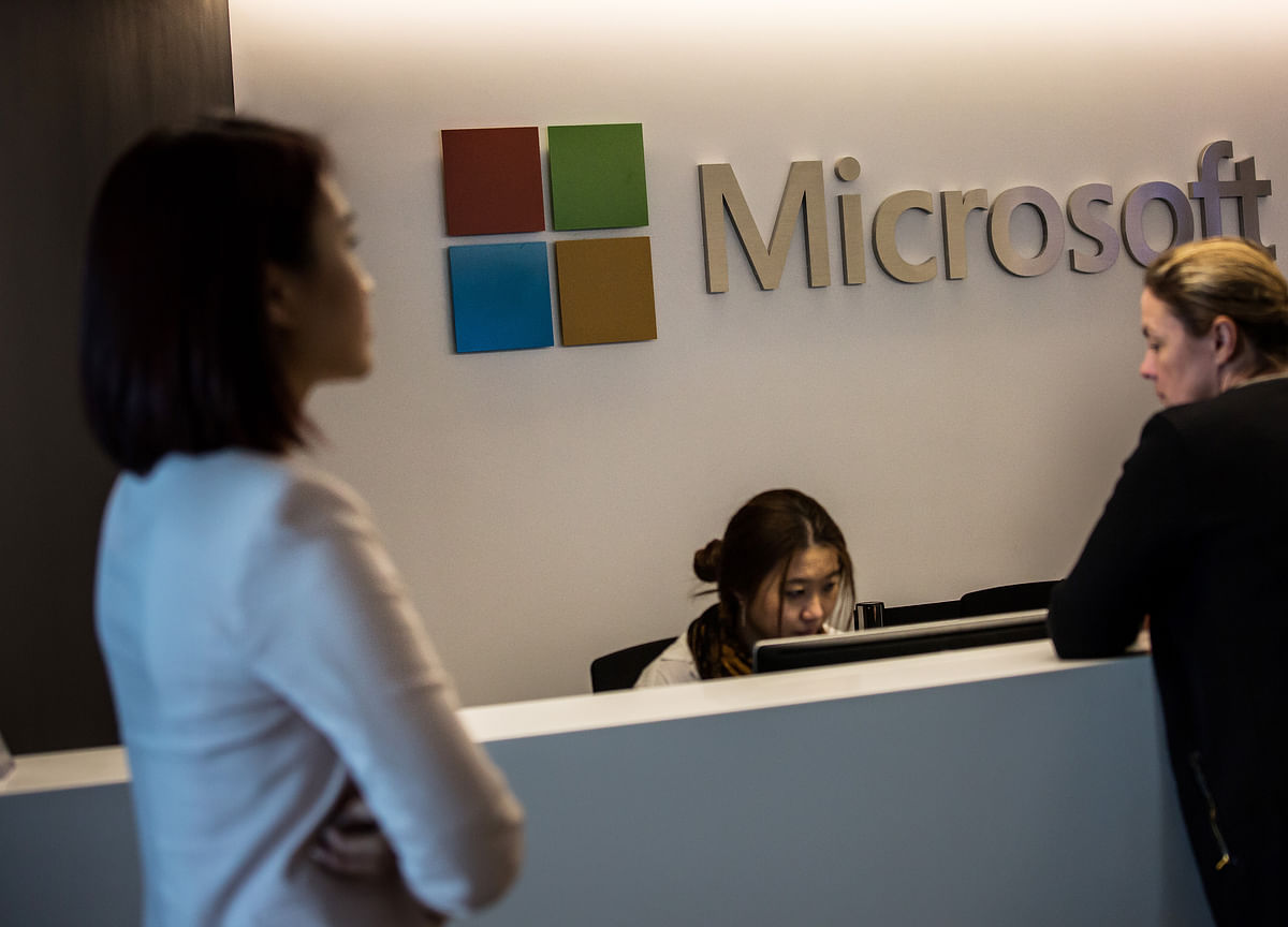 Microsoft Takes on Another Hacking Group, This One With Links to Iran
