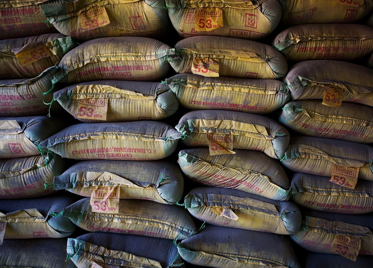 Supreme Court Upholds Binani Cement Sale To UltraTech