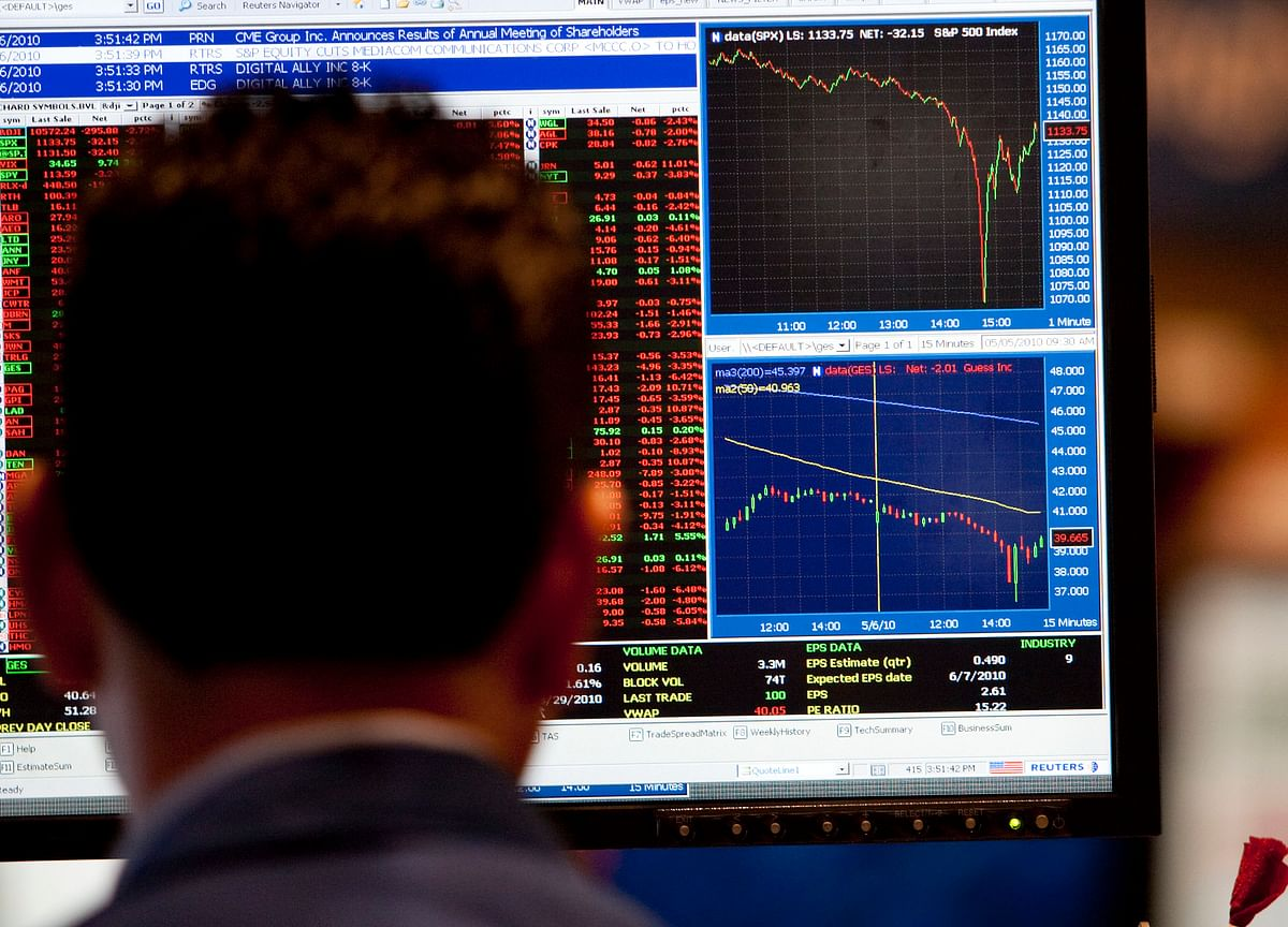 Treasury Investors See Plenty of Reasons for Staying Under 5%