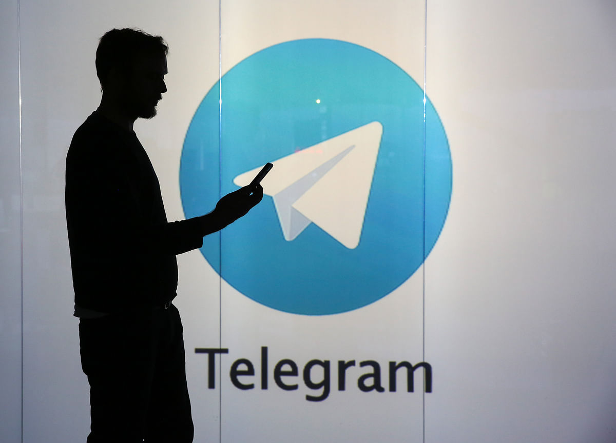 Is Telegram's ICO Overvalued? Here's One Way to Figure It Out