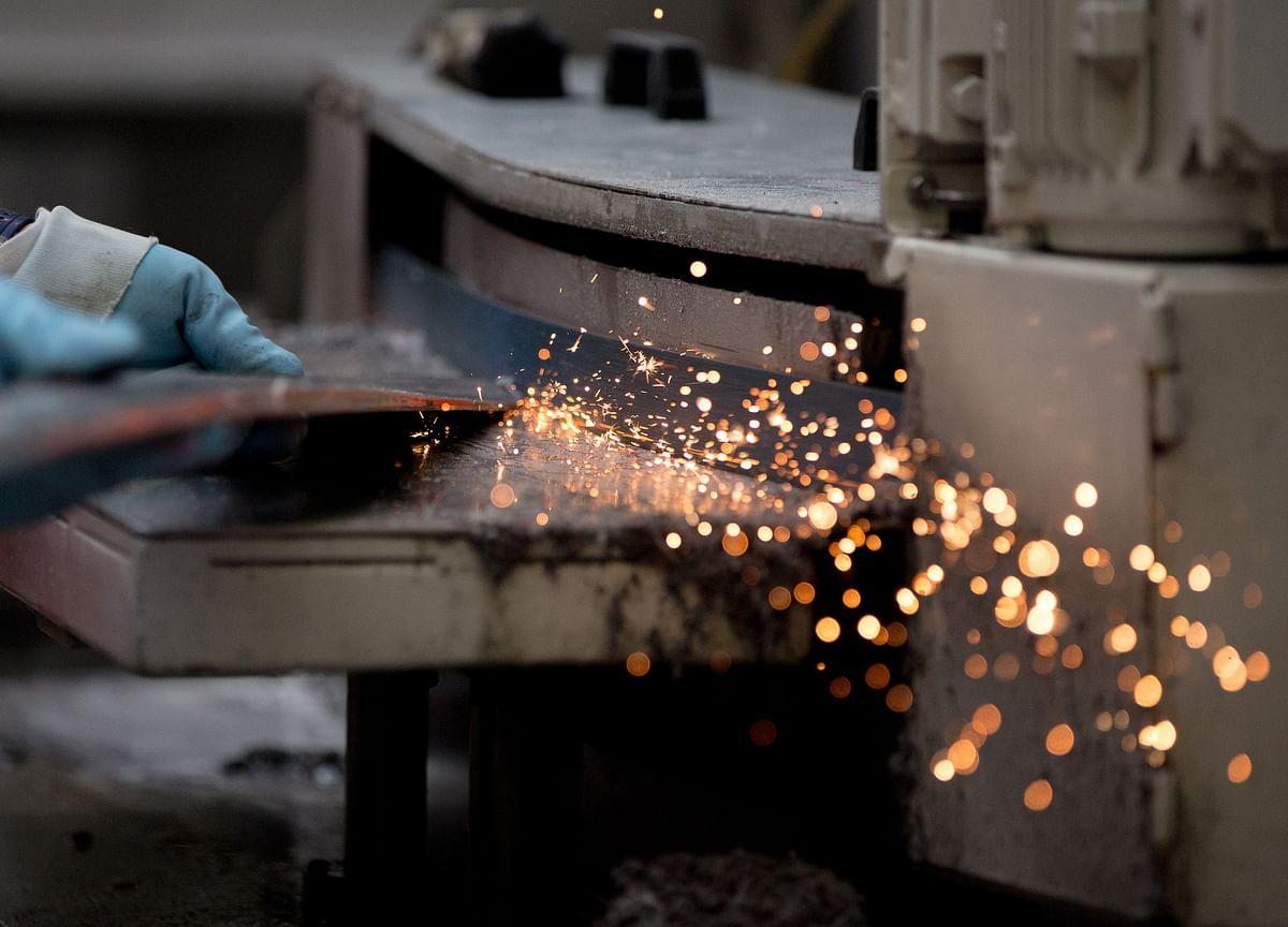 Credit Suisse Downgrades Tata Steel, JSW Steel And JSPL; Shares Drop