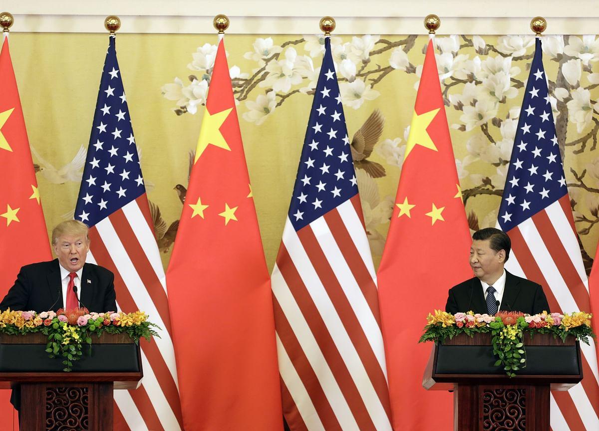 U.S. Hails Progress in China Talks Amid Push to Close the Deal