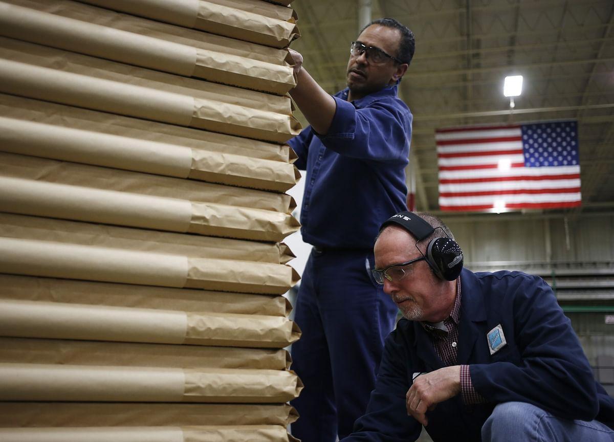 Trump's Trade Tariffs Are Far Scarier Than George Bush's