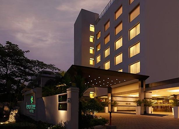 Motilal Oswal: Lemon Tree Only Hotel Player In Q1 Likely To Be Ebitda Positive