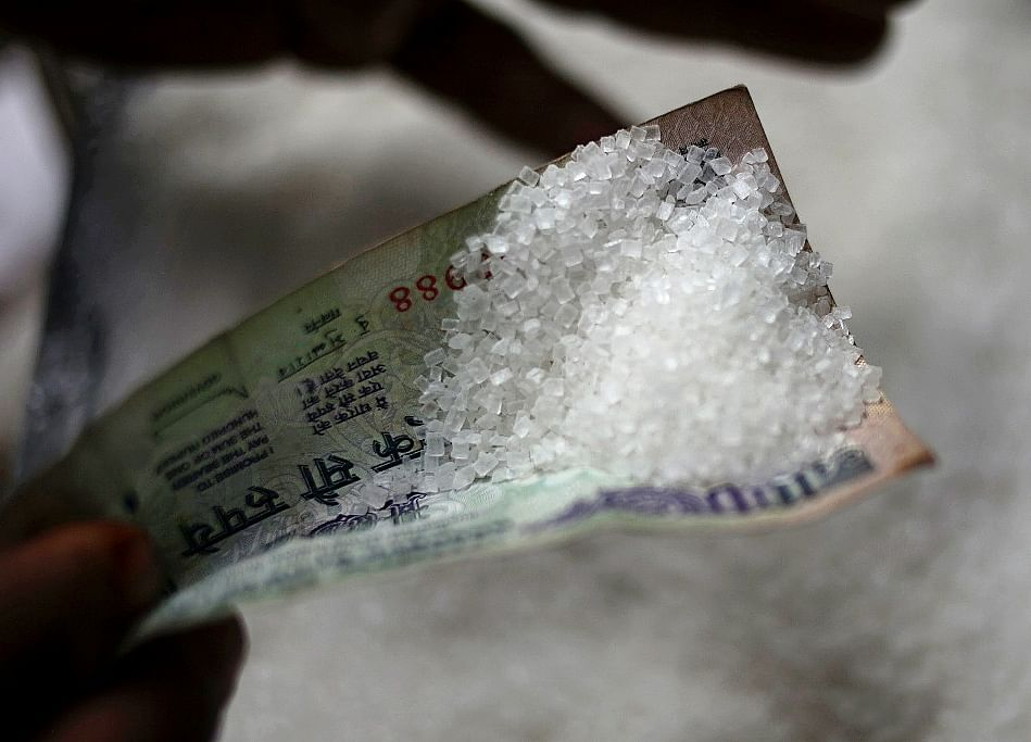 Sugar Exports Surge To 17.44 Lakh Tonnes So Far This Year