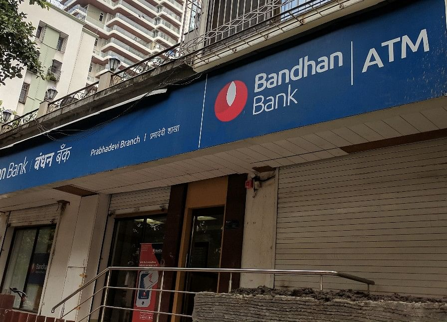 Q3 Results: Bandhan Bank's Provisions Double On IL&FS Exposure