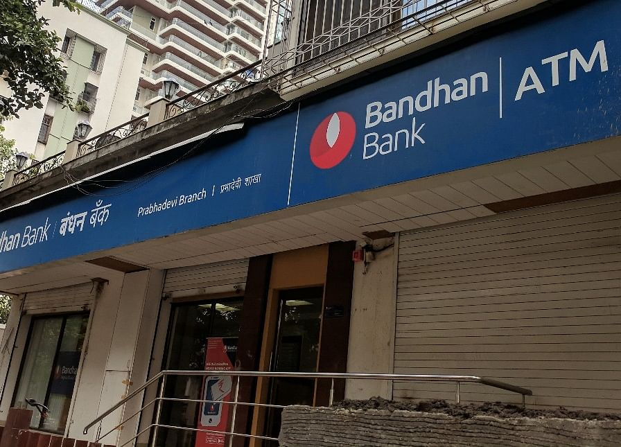 Bandhan Bank May Look At Acquisitions To Meet Promoter Shareholding Norms