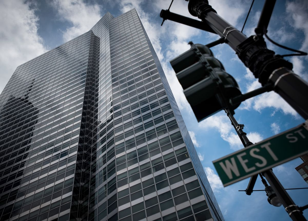 For the First Time, Goldman's Not Among the Top Commodity Banks