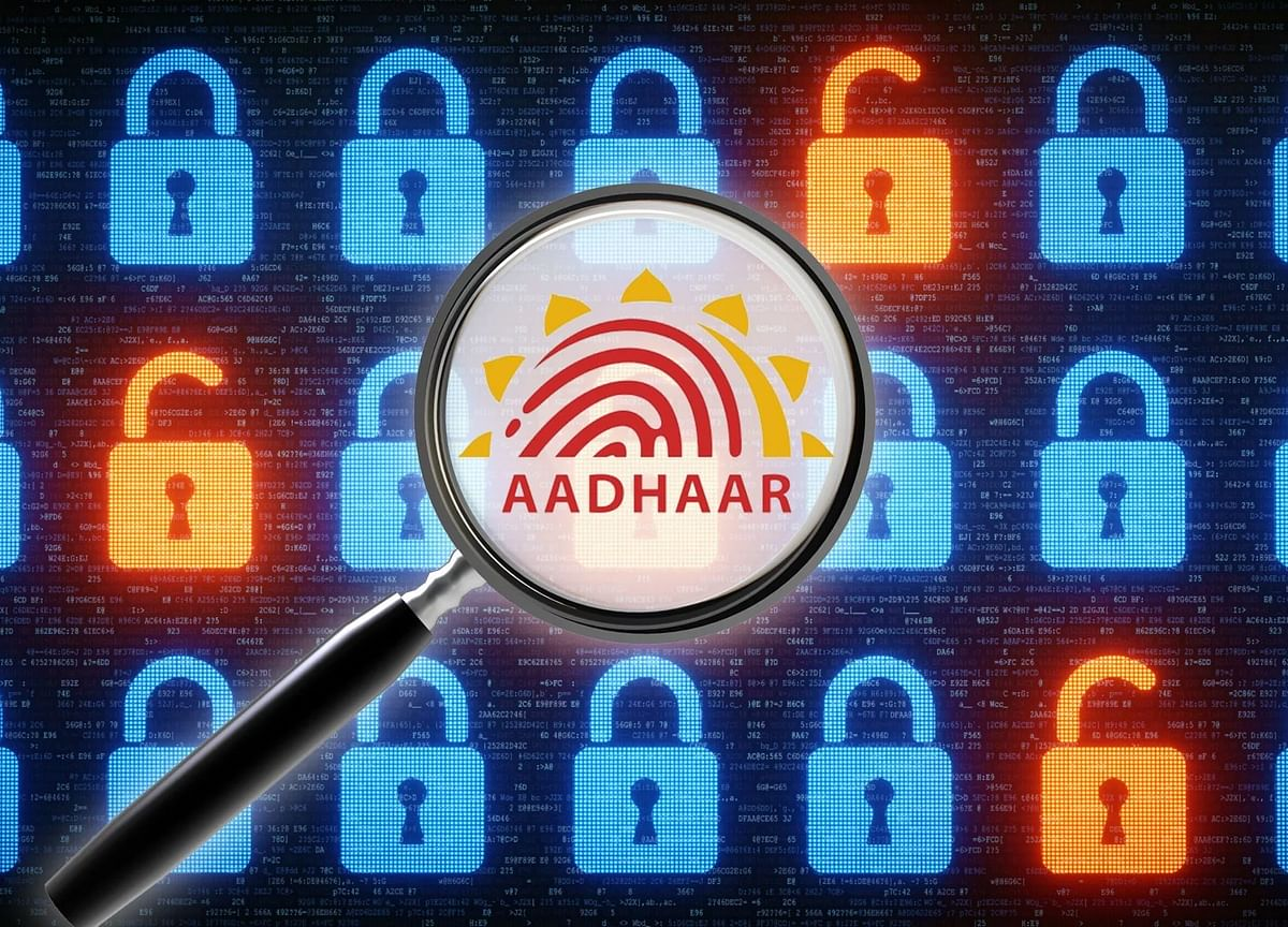 What Do You Need Aadhaar For Now?