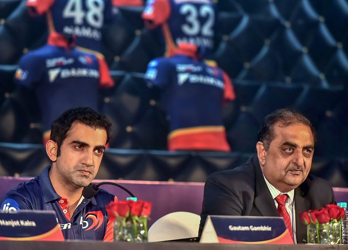 Delhi Daredevils Has A New Co-Owner