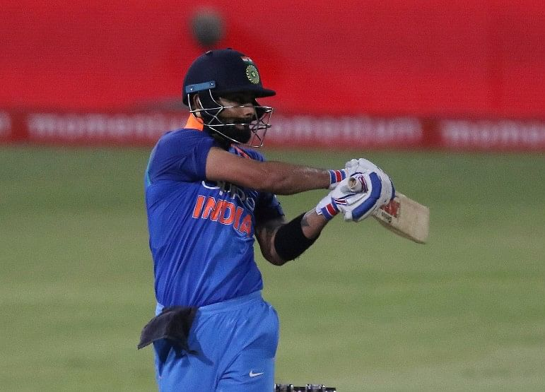 Uber Places Bet on India in Deal With Cricket Celebrity Kohli