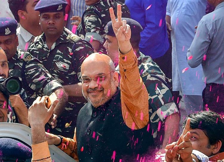 BJP President Amit Shah's Stock Picks
