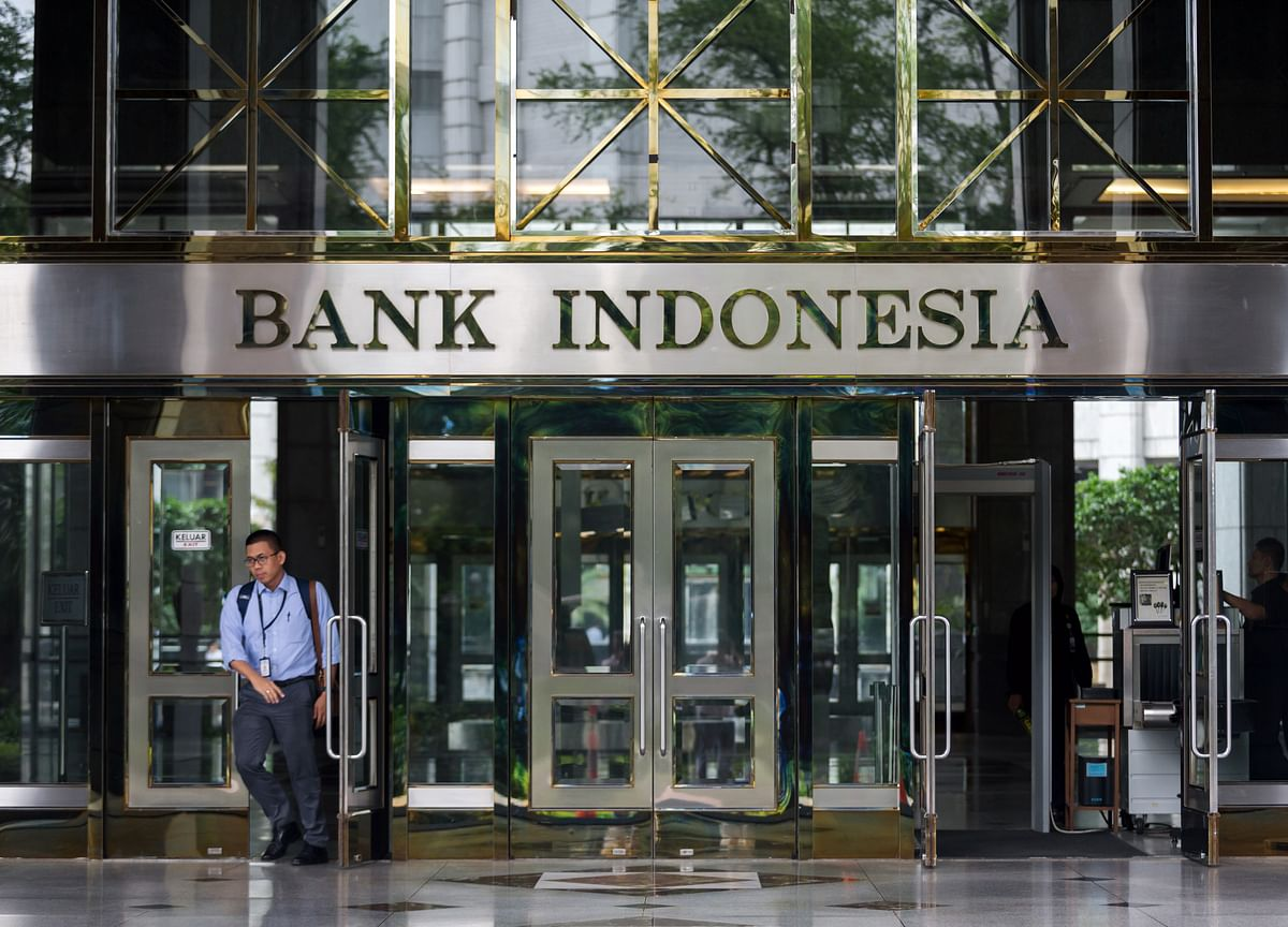 The Most Aggressive Interest Rate Hikers in Asia Are Now Reversing Course