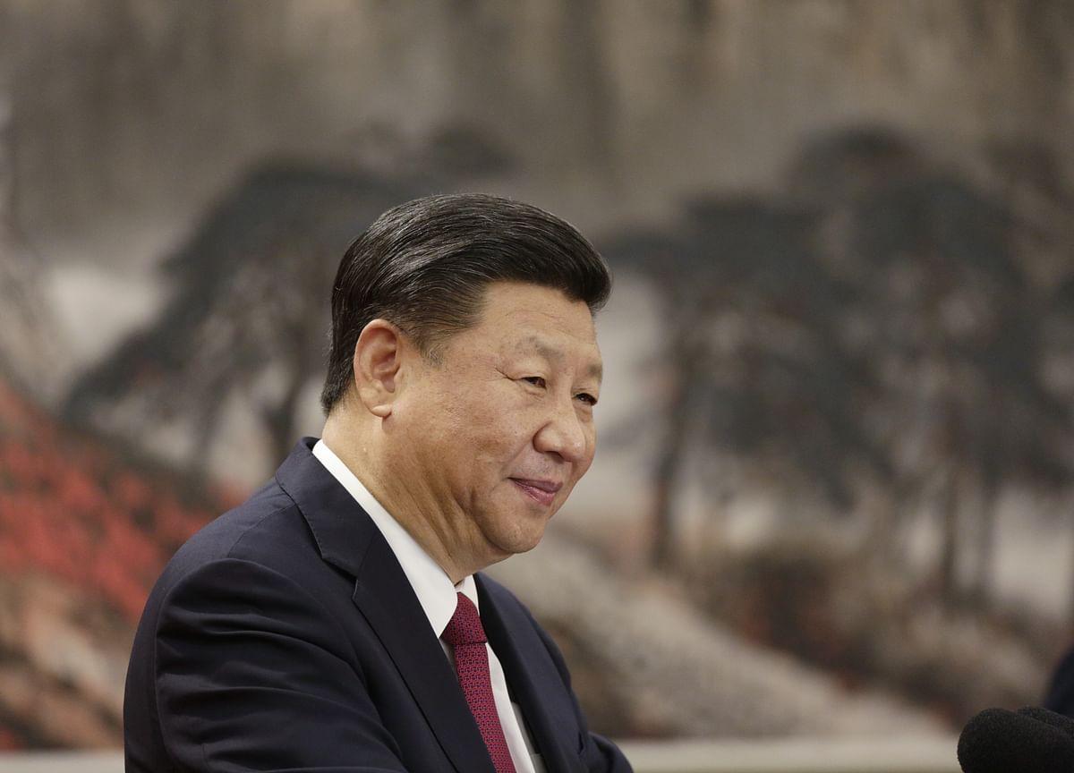 Trump's China Tariffs May Be Playing Into Xi Jinping's Hands