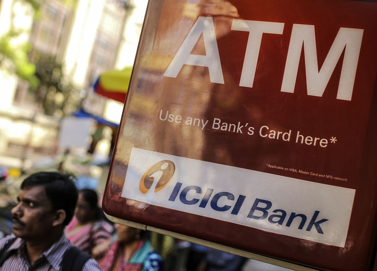 Lone Dissenter Right to Sound a Warning on India Banks