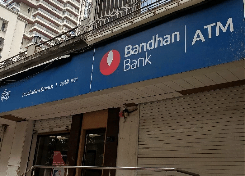 Bandhan Bank Shares Fall The Most In Over Four Months After Promoter Stake Sale