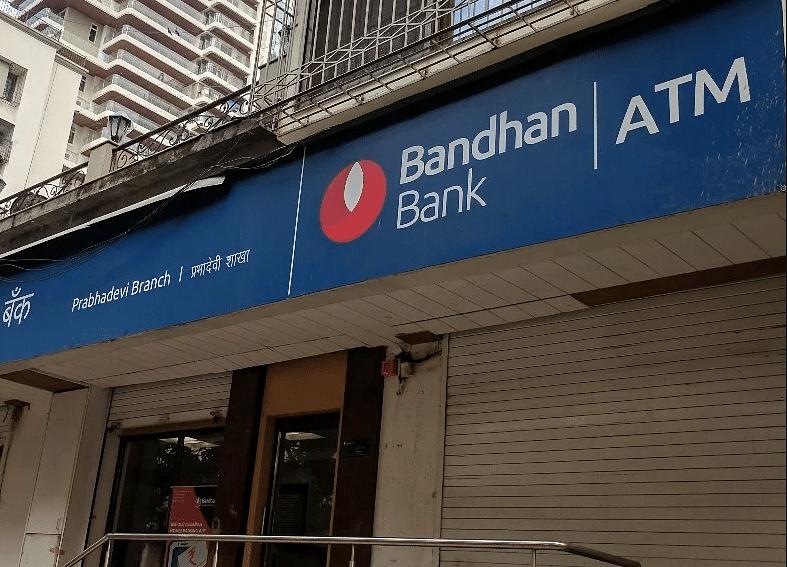 Bandhan Bank Q4: Net Profit Falls 80% On Higher Provisions