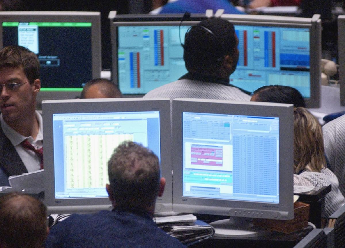 Stocks To Watch: AU Small Finance, ACC, Biocon, Essel Propack, GAIL, SBI