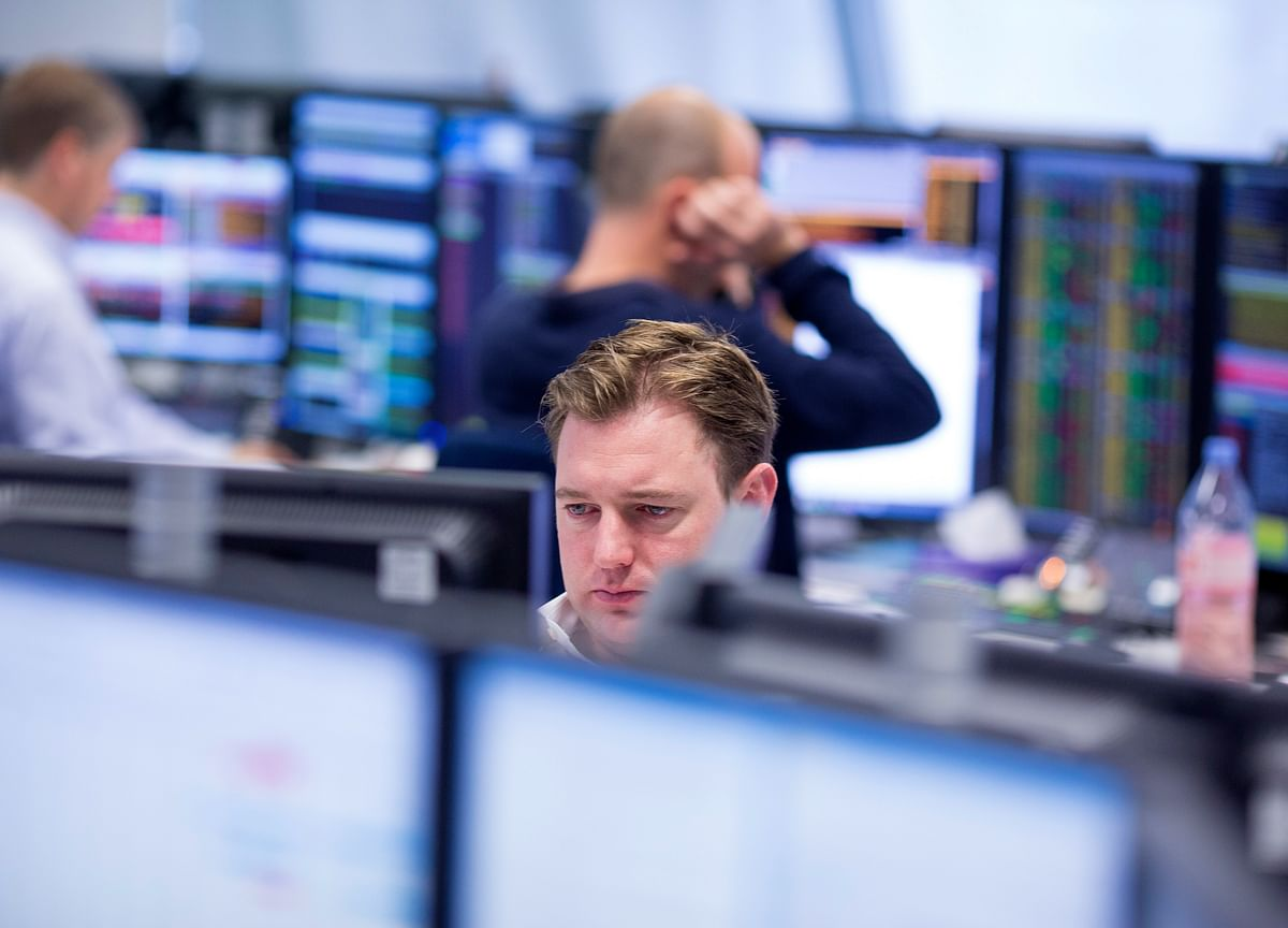 Investors Won't Be In A Hurry To Buy Stocks,  Emkay Global Says