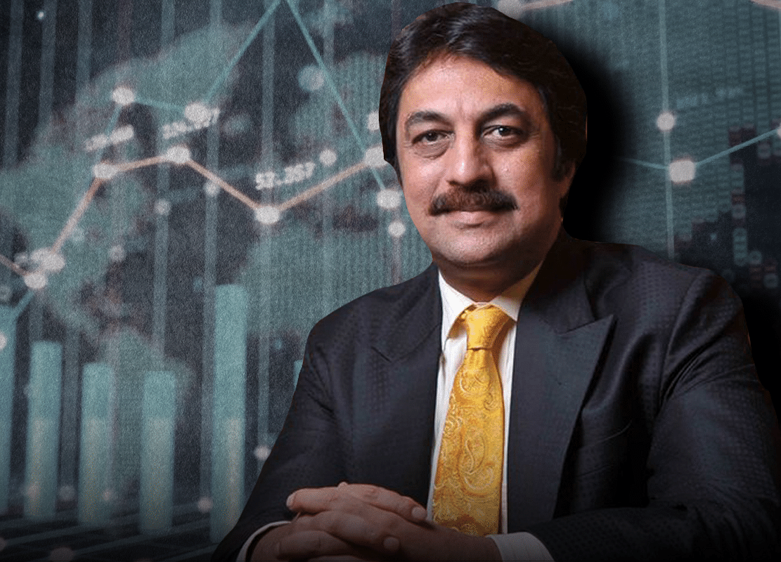 Bear Markets Are Inevitable. But We Aren't There Yet, Says Shankar Sharma