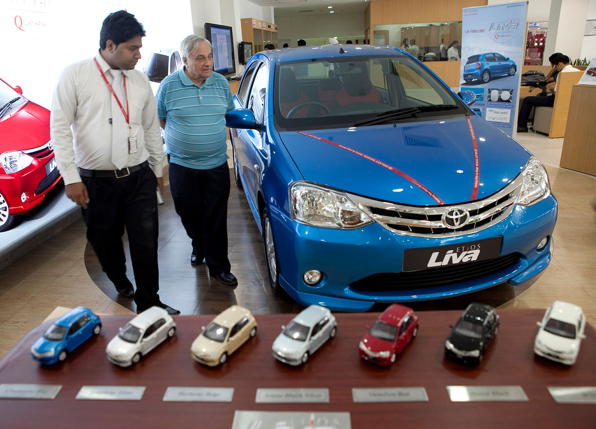 SIAM Bullish About Revival Of Automobile Industry