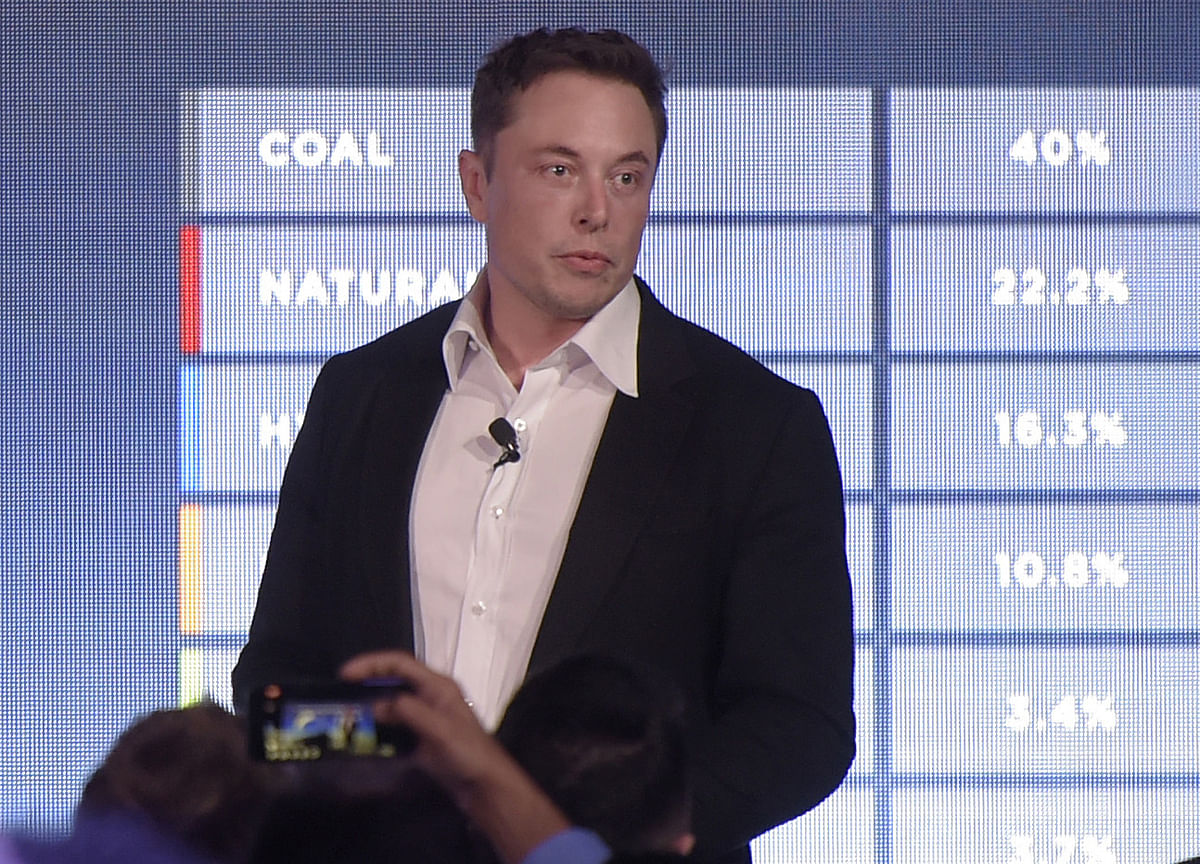 Elon Musk Is a Modern Henry Ford. That's Bad.