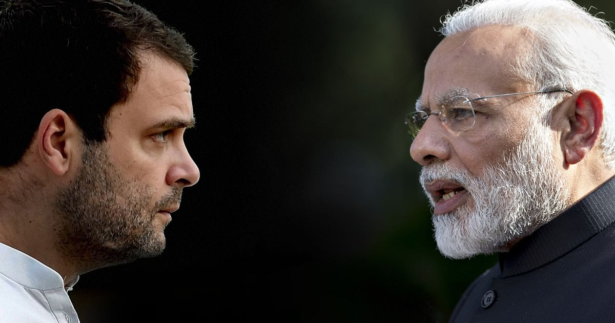 Narendra Modi, Rahul Gandhi Campaign In Bihar Ahead Of Polls