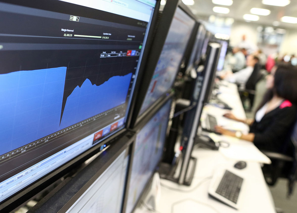 Sensex, Nifty Post Worst Weekly Performance In A Month