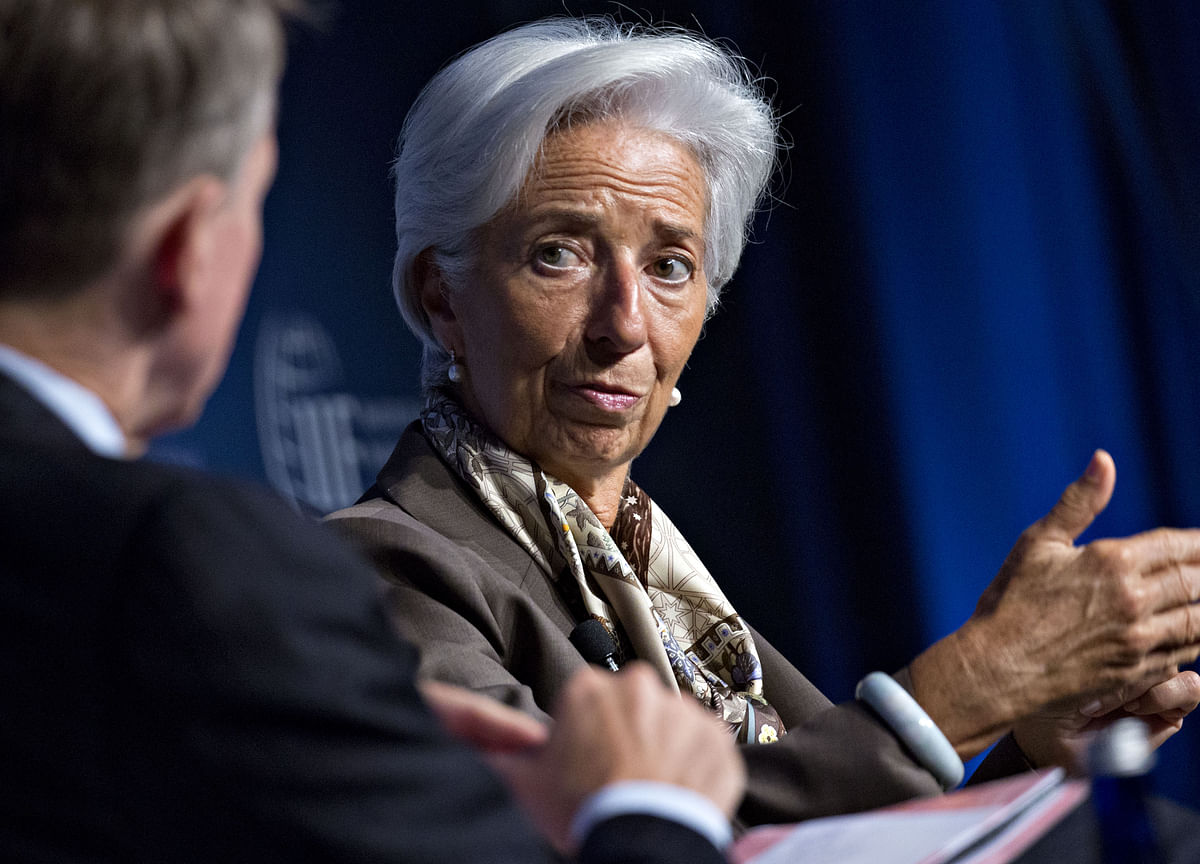 A Lagarde-Run ECB Might Mean a Very Different Kind of Presidency