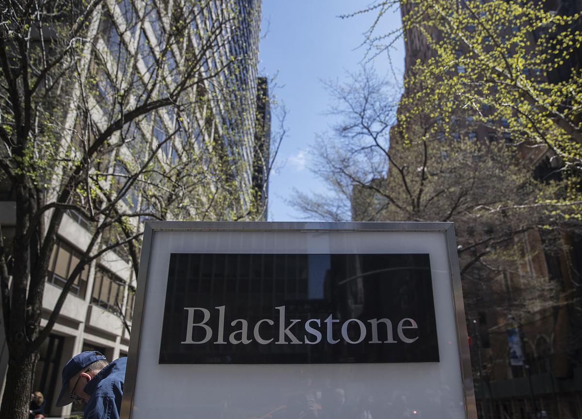 BlackstoneRaises Largest Buyout Fund at $22 Billion