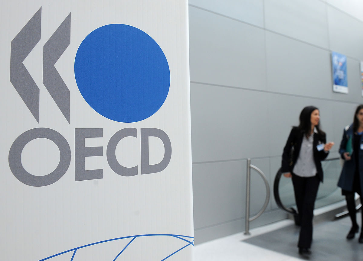 OECD Proposes New Compromise Seeking Truce Sought in Digital Tax Feud