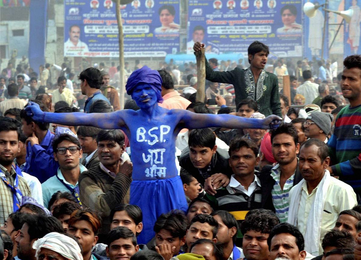 Mayawati-SP Combine May Pose Real Challenge For BJP: Rajdeep Sardesai