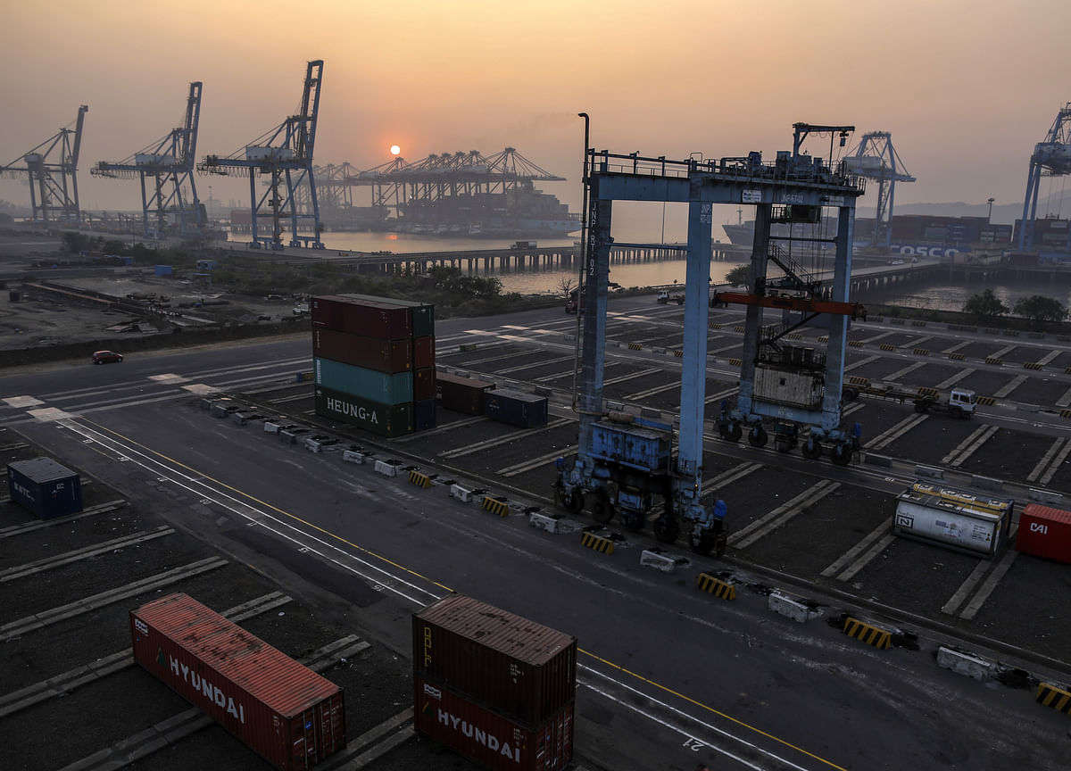 Q1 Results: Adani Ports Pares Volume Growth Outlook Amid Slowdown