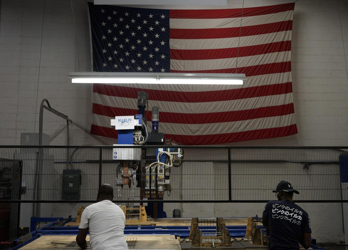 American Steel CEOs Surprised By Mexico Tariffs Amid USMCA Fear