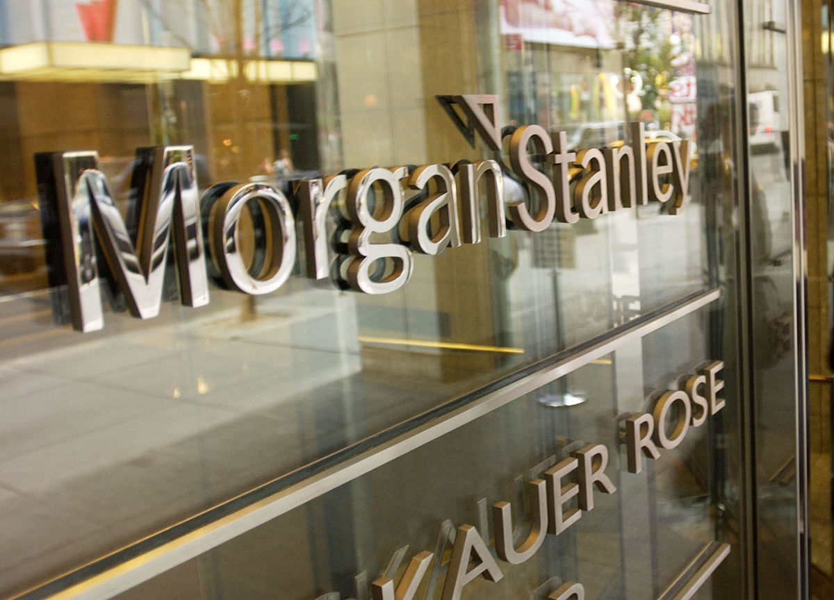 Morgan Stanley Loosens Purse Strings