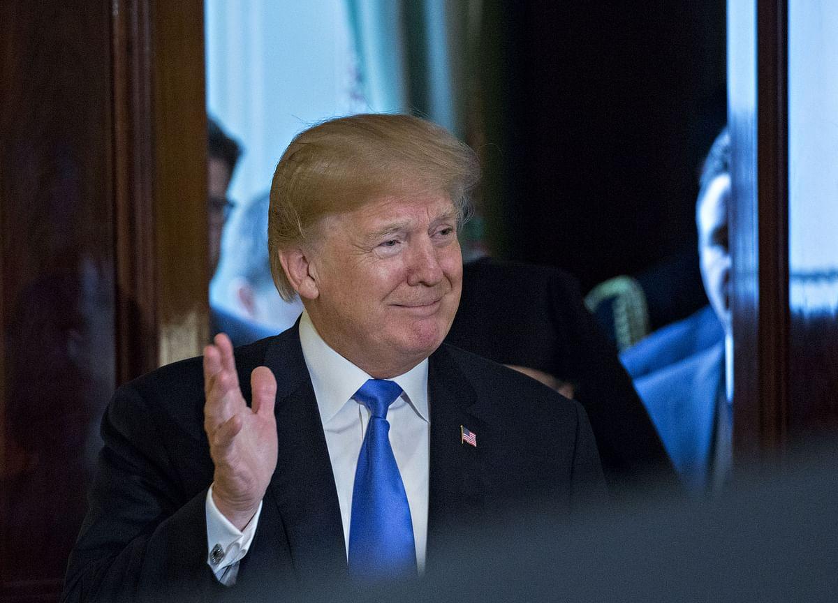 Trump's China Tariffs Will Punish the U.S. Economy