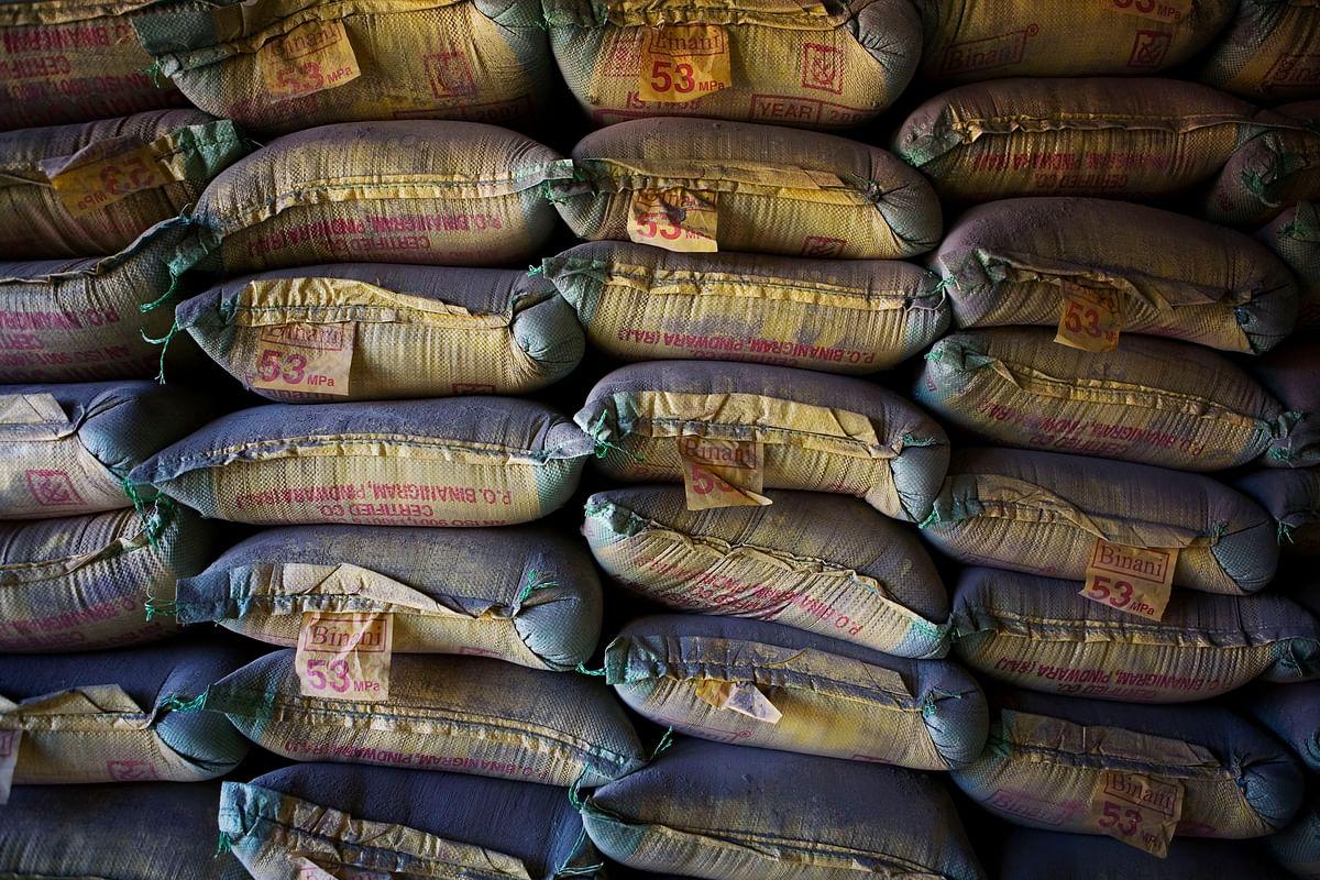 NCLAT Upholds UltraTech's Bid For Binani Cement