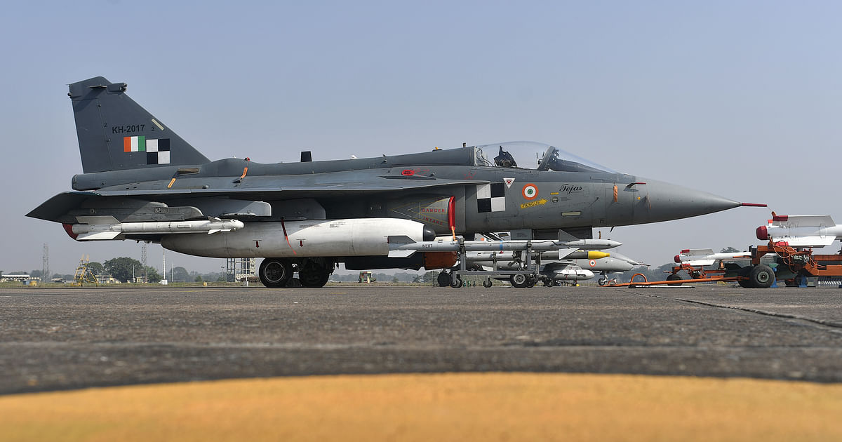 India Approves Deal To Buy 83 Tejas Aircraft For Rs 48,000 Crore