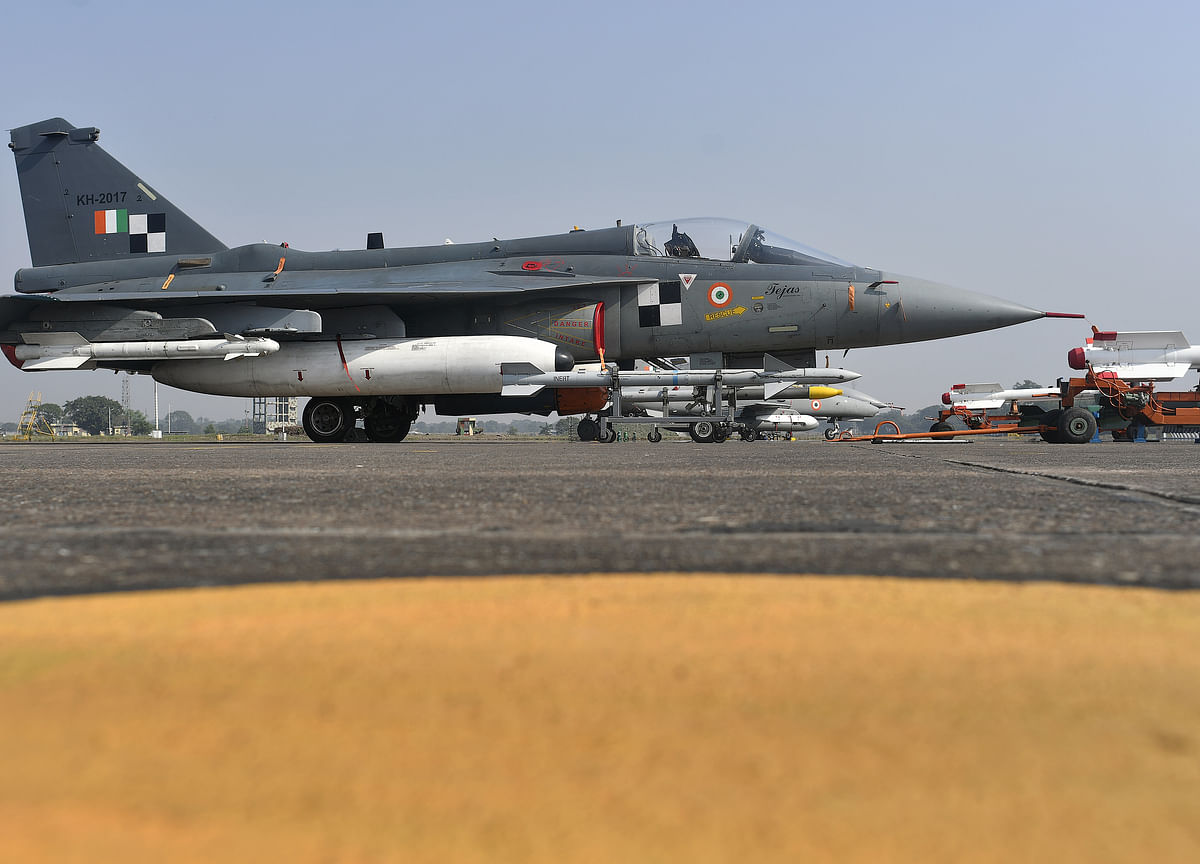 HAL Taps Into Credit Lines To Tide Over Cash Crunch