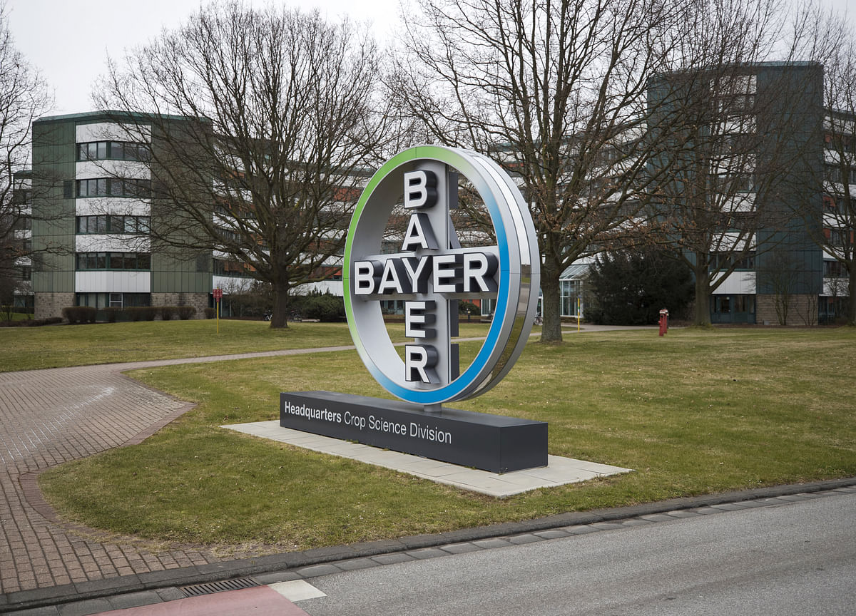 Bayer Cropscience Q3 Review - Giving Away The Gains Of Hay Days: Prabhudas Lilladher