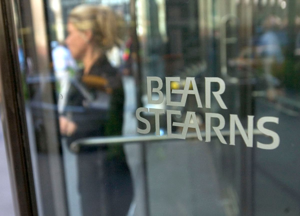 Bear Stearns Lives Within JPMorgan 10 Years After Fire Sale