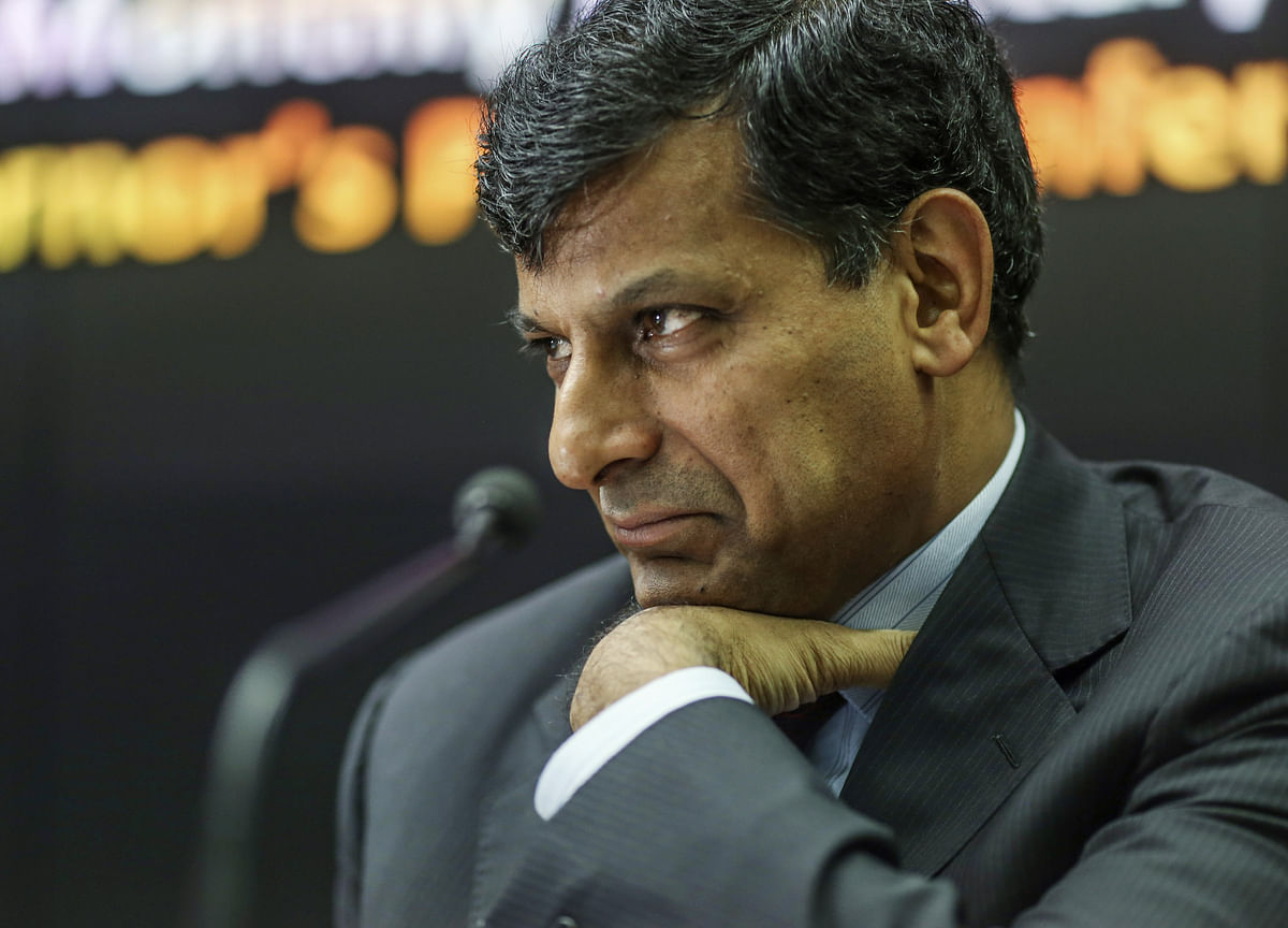 Raghuram Rajan Says He Will Return If There Is An Opportunity To Be Of Use
