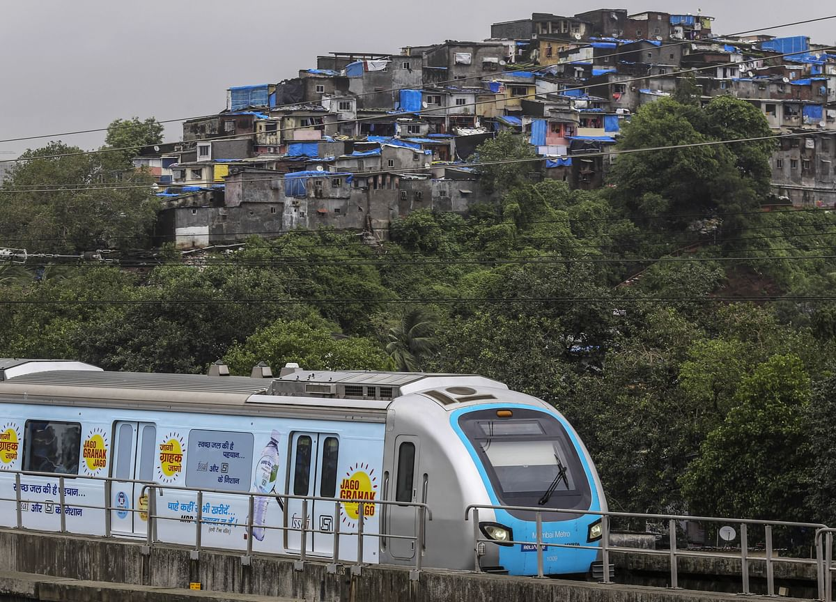 Blue Star Gets Rs 253 Crore Contract From Mumbai Metro Rail Corporation