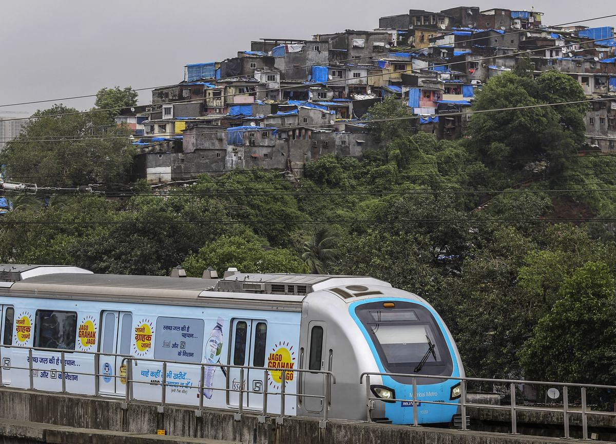 MMRDA Awards Metro Work Contracts Of Over Rs 25,000 Crore