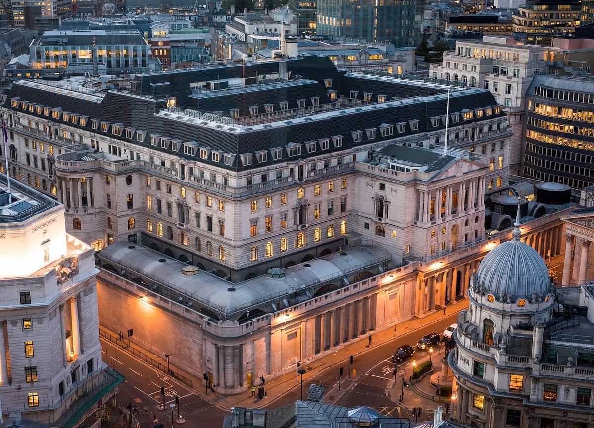 BOE Keeps Interest Rate Unchanged as Minority Urges Hike