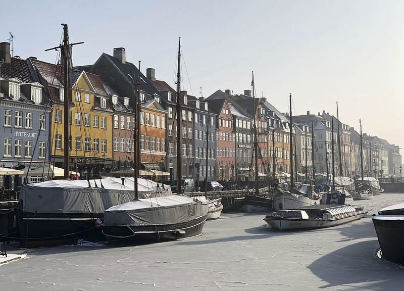 Can A Waste Plant Become Copenhagen's Biggest Tourism Attraction?