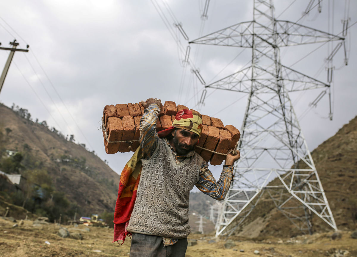 Scorching Summer Will Add To India's Power Distress