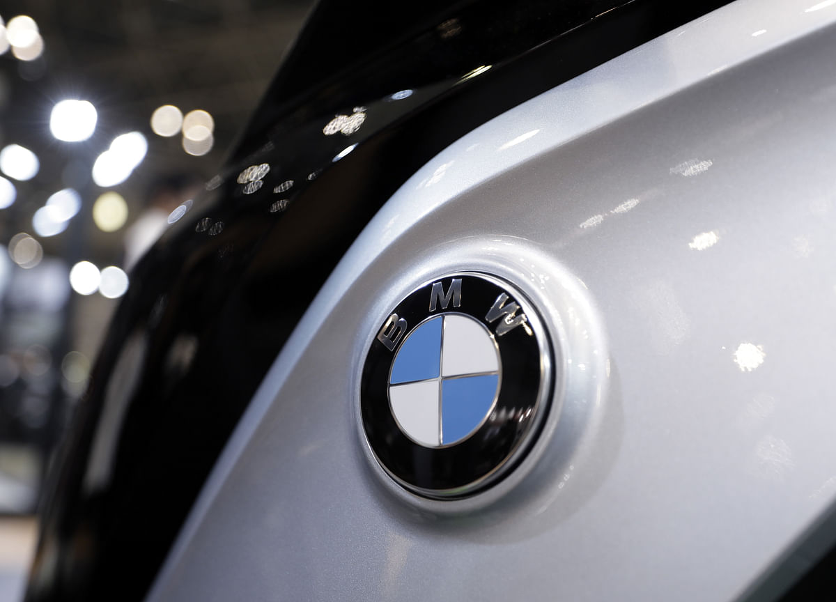 BMW Sued by U.S. Diesel Drivers Over Emissions-Test Cheating